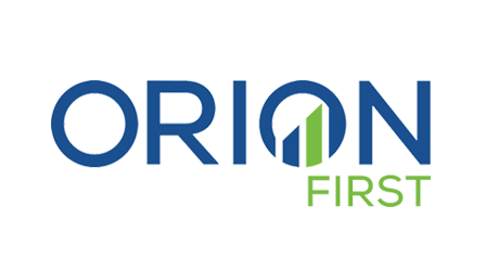 OrionFirst Logo